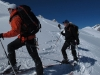 Haute route en Oberland et Valais