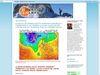 La Météo que Viene Le blog de Jorge Garcias Dihinx qui met en ligne un bulletin météo pyrénéen • www.gencat.es/servmet. Prévisions détaillées région par région pour toute la Catalogne.